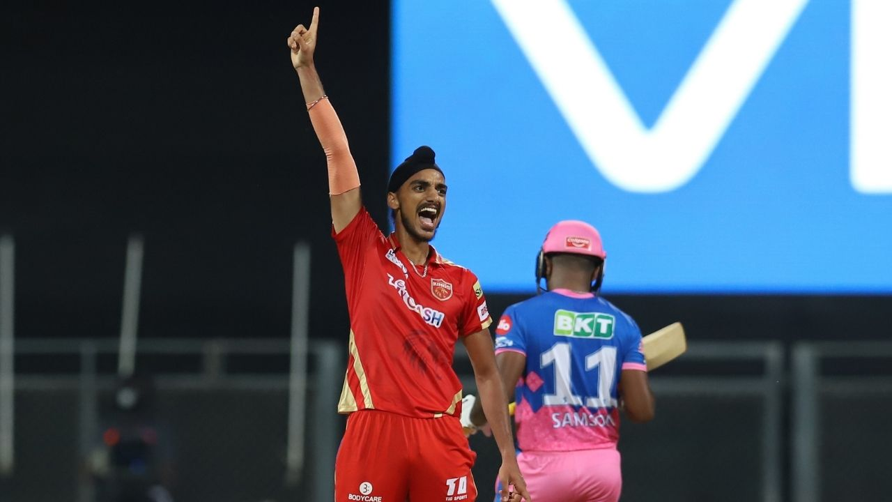 Man of the Match today RR vs PBKS: Who was awarded the Man of the Match award in Rajasthan vs Punjab IPL 2021 match?
