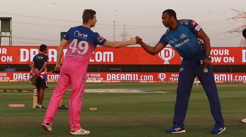 MI vs RR Team Prediction: Mumbai Indians vs Rajasthan Royals – 29 April 2021 (Delhi). Rohit Sharma, Suryakumar Yadav, and Sanju Samson will be the best fantasy picks for this game.