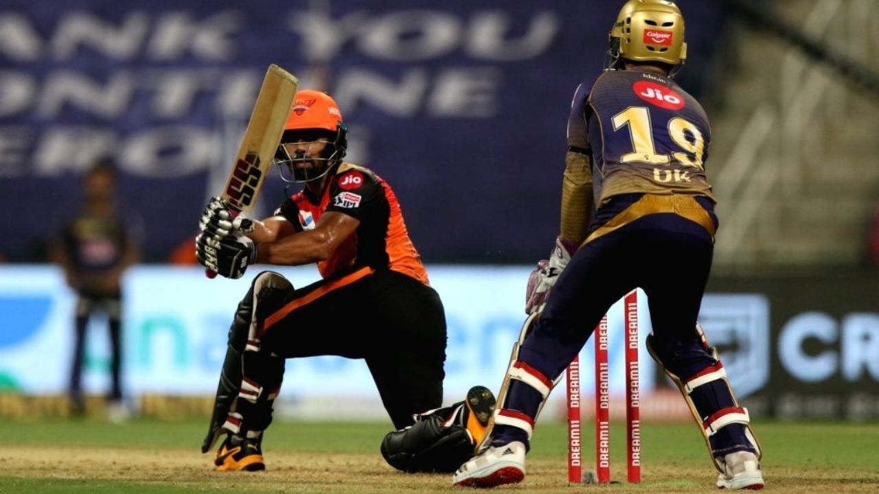 SRH vs KKR Head to Head Records | Sunrisers Hyderabad vs Kolkata Knight Riders H2H Stats | IPL 2021 Match 3