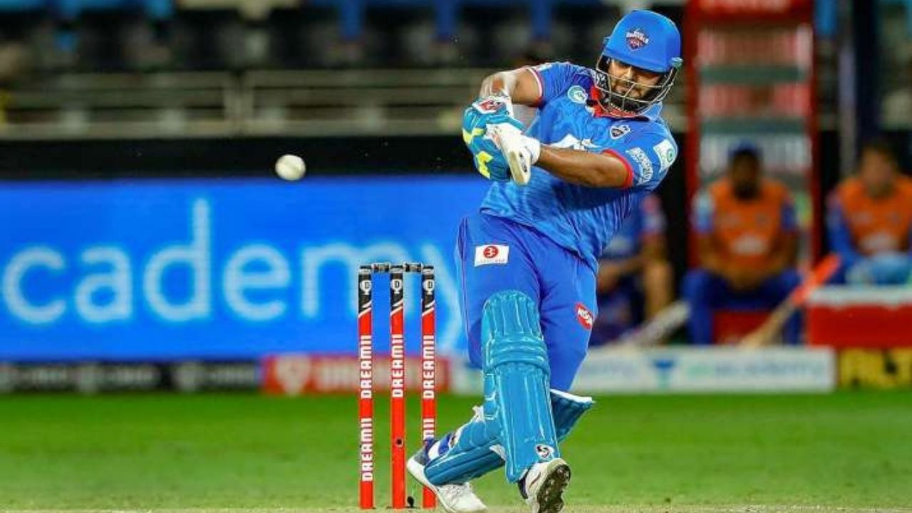 Delhi Capitals captain: How many players have led Delhi Capitals in the IPL before Rishabh Pant?