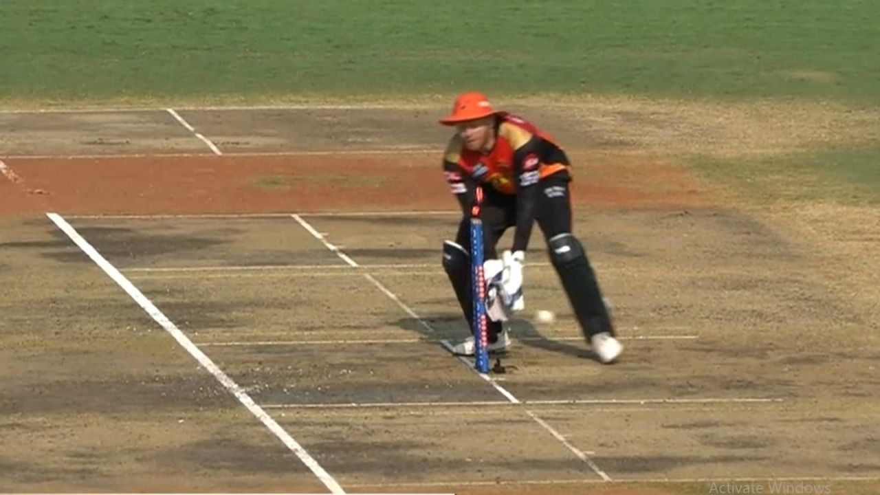 Diamond duck in cricket: Nicholas Pooran gets out without facing a ball in PBKS vs SRH IPL 2021 match