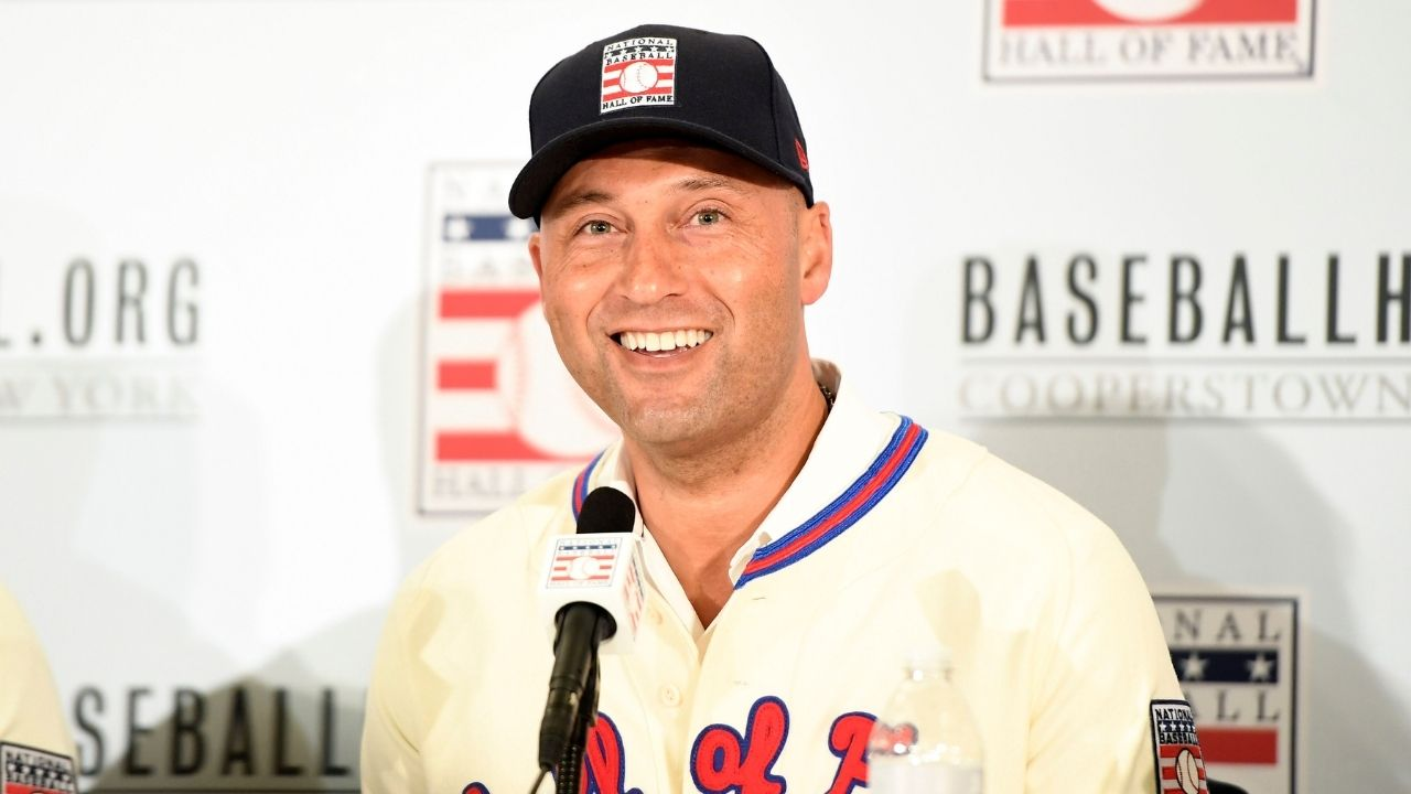 """""""Michael Jordan reminds me all the time that he's got 6 championships"""": Yankees legend Derek Jeter reveals how the GOAT trolls him for having only 5 titles"""
