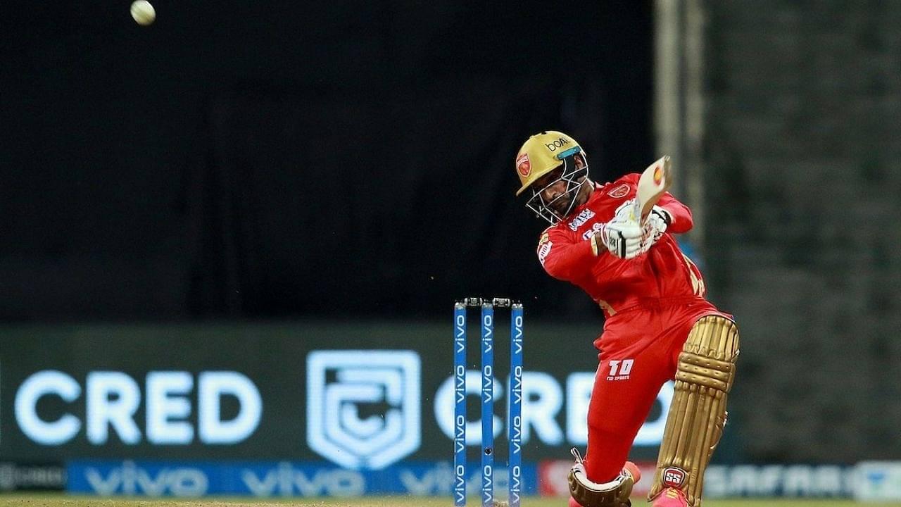 Deepak Hooda cricket player: Harbhajan Singh, Irfan Pathan and others hail Punjab Kings batsman's career-best IPL knock