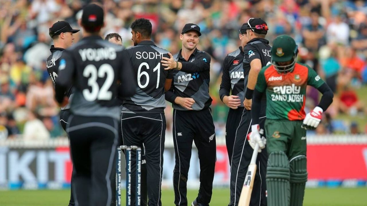Eden Park Auckland weather today: What is Auckland weather forecast for 3rd New Zealand vs Bangladesh T20I?