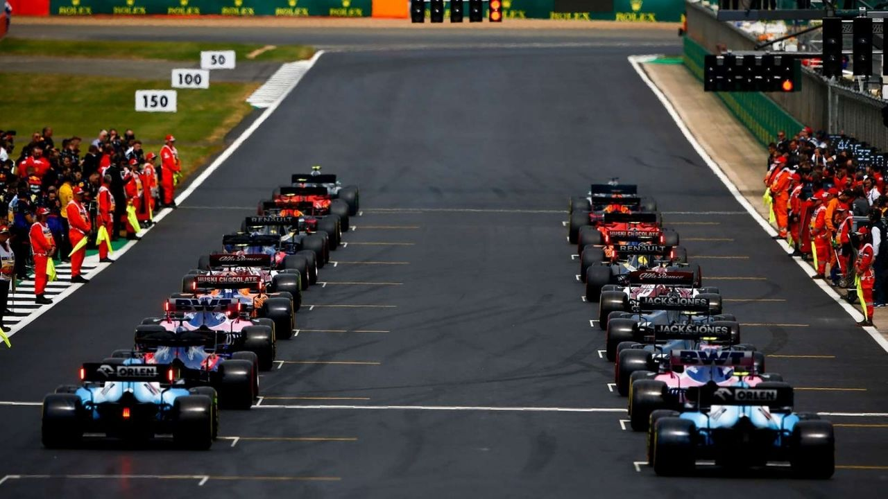 """""""Keep the fans abreast of what's happening""""- F1 doesn't want sprint races to be """"blur"""" for fans"""