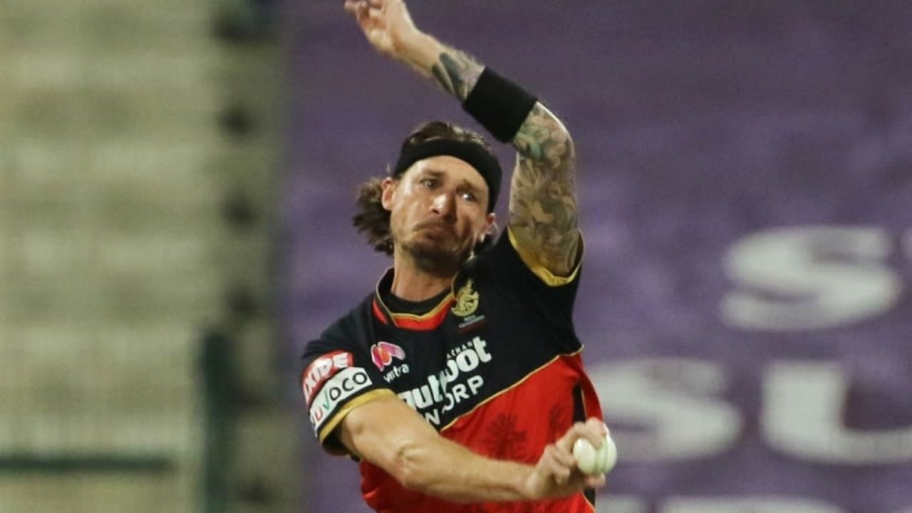 """Dale Steyn has more time to figure out which of IPL or PSL is better"", Steyn trolls Indian cricket fan after IPL 2021 gets postponed"