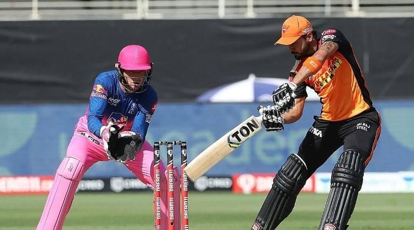 RR vs SRH Team Prediction: Rajasthan Royals vs Sunrisers Hyderabad – 2 May 2021 (Delhi). Kane Williamson, Rashid Khan, Jos Buttler, and Sanju Samson will be the best fantasy picks for this game.