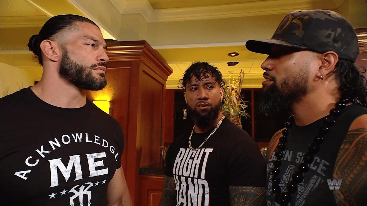 WWE Smackdown Preview (21/05/21): Fatal-4-Way: Wrestlemania Backlash Fallouts 16
