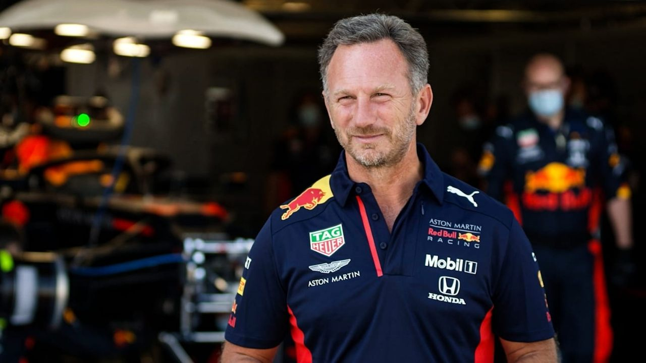 """""""Mercedes had a rare off day and it was important to convert that""""– Christian Horner"""