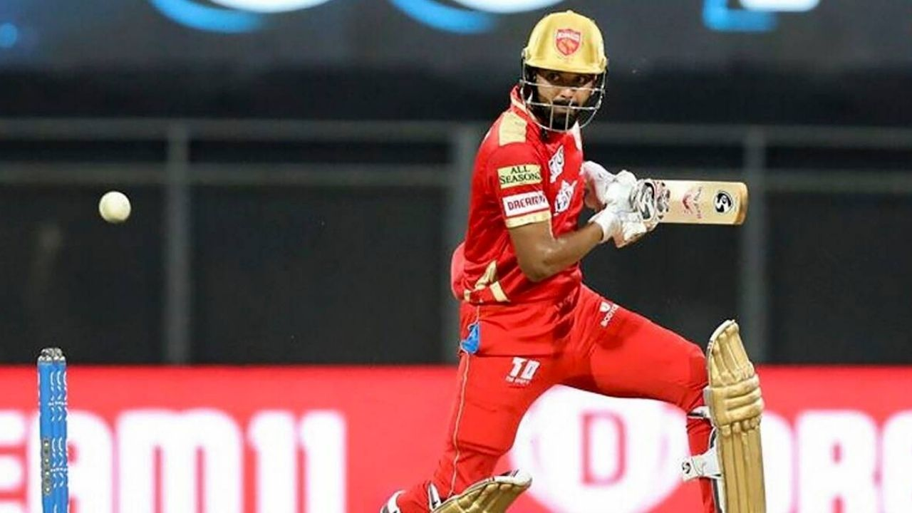 What happened to KL Rahul: Why is KL Rahul not playing today's IPL 2021 match vs Delhi Capitals?