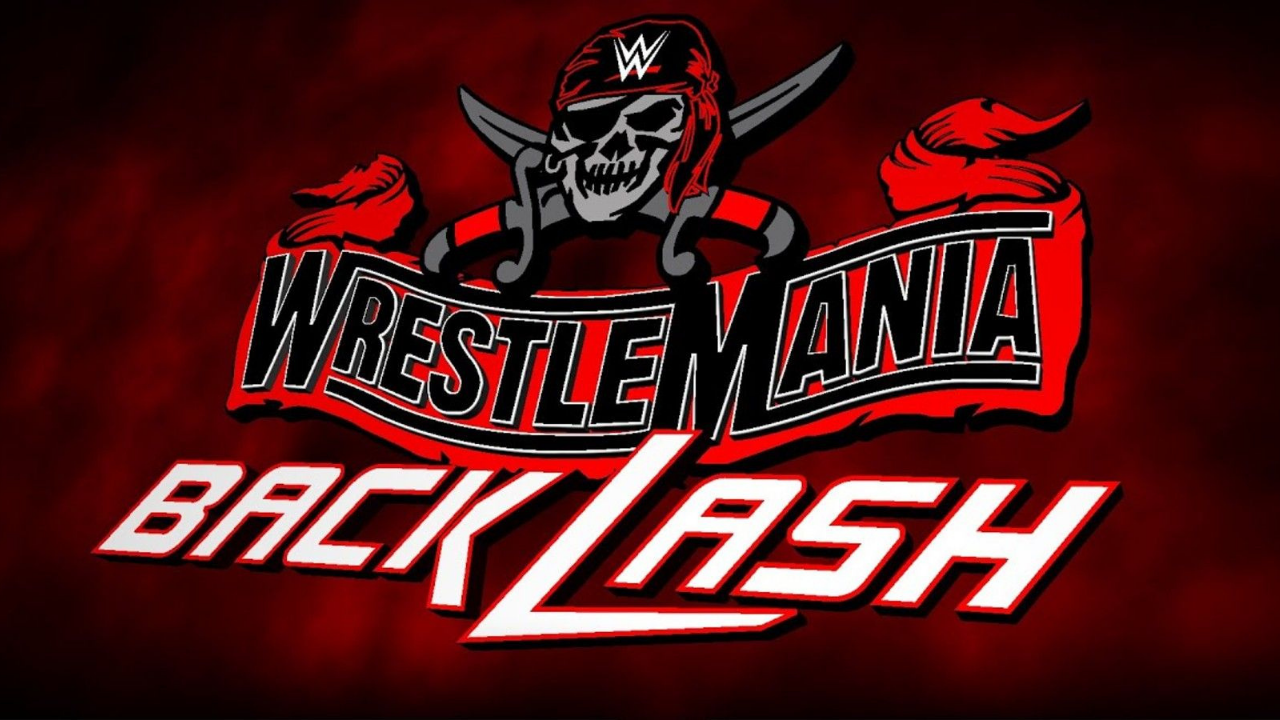 WWE announces another match for Wrestlemania Backlash