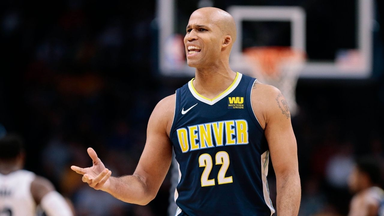"""""""Richard Jefferson is kissing up to LeBron James"""": Skip Bayless calls out former Cavalier for dissing Michael Jordan as the GOAT scorer in favor of the Lakers star"""