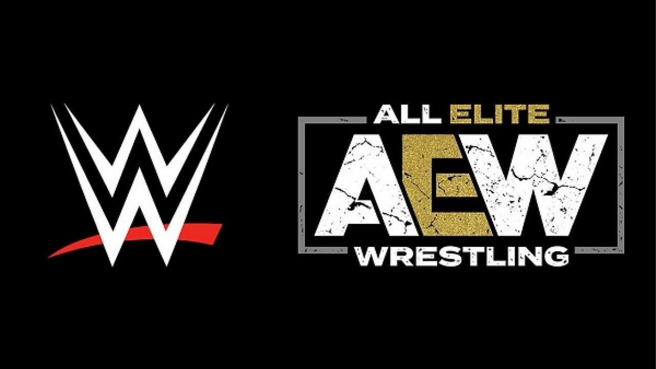 WWE Superstar seen backstage at AEW Dynamite this week