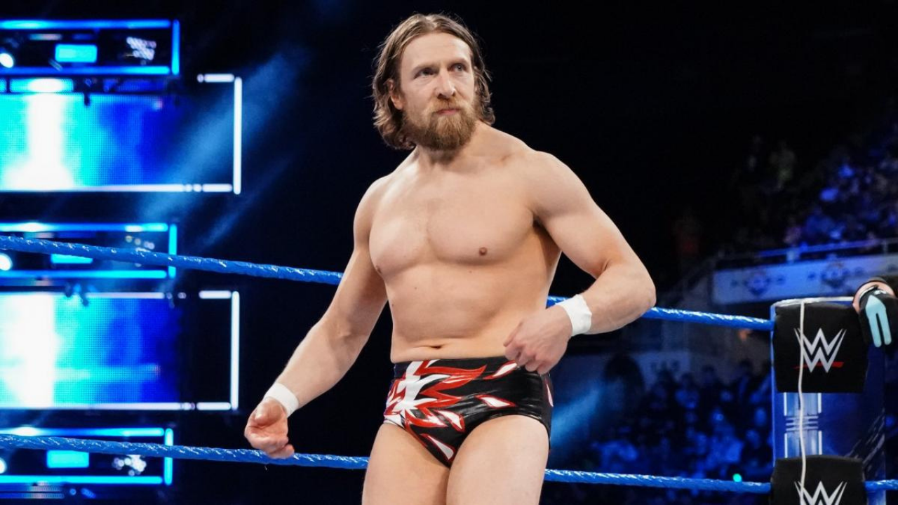 Daniel Bryan reportedly the main crux of the discussion between WWE and NJPW