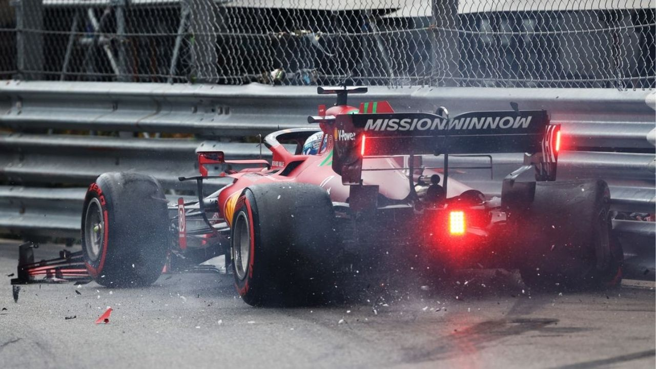 """""""Mistake is easily made here""""– Max Verstappen doesn't want Charles Leclerc to be stripped of pole start"""