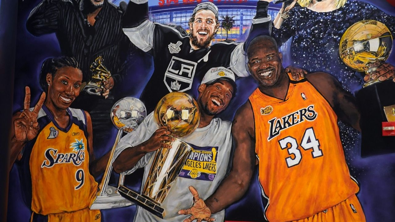 """If Kobe Bryant was still my teammate we'd have 7 championships"": Shaquille O'Neal hints he'd have won more with the Lakers than Michael Jordan and Scottie Pippen"