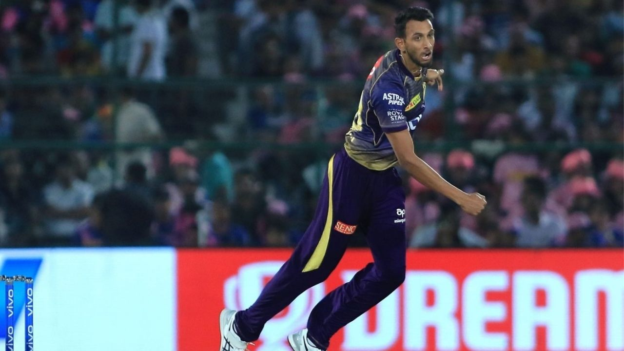 What happened to Prasidh Krishna: KKR pacer tests positive for COVID-19; 4th Knight Rider to do so