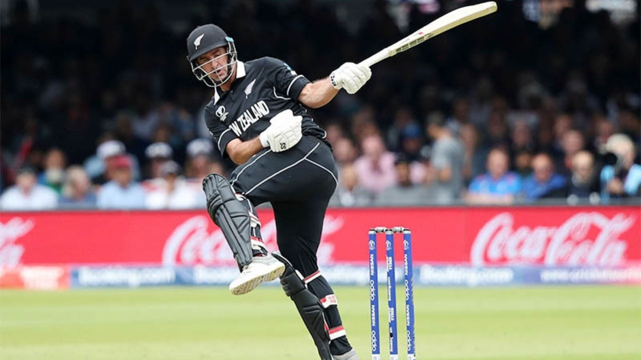 Hampshire cricket: Colin de Grandhomme to represent Hampshire in T20 Blast