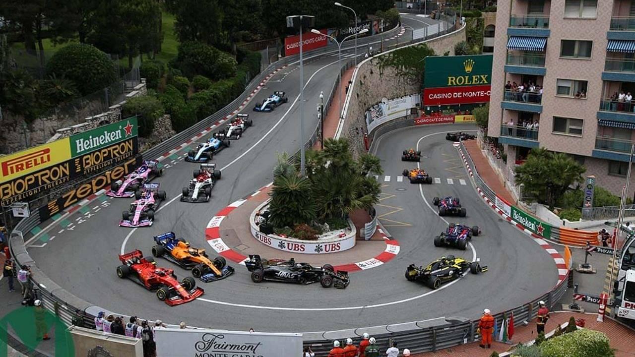 F1 Monaco GP 2021 Race Live Stream & Telecast: When and where to watch the historic Grand Prix race?