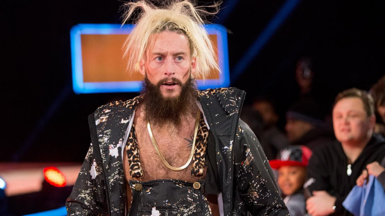 Former WWE Star Enzo Amore rushed to Hospital after nasty bump knocks him unconscious