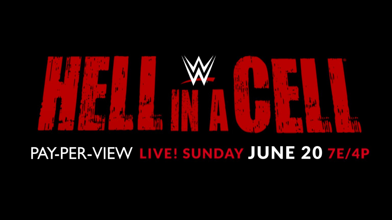WWE announce Hell in a Cell instead of Money in the Bank as next Pay Per View