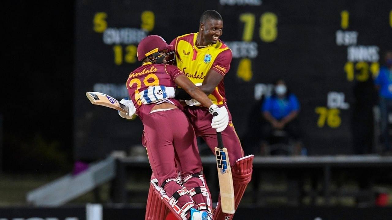 West Indies jersey 2021 online price: How to buy West Indies T20I and ODI jersey online in India?