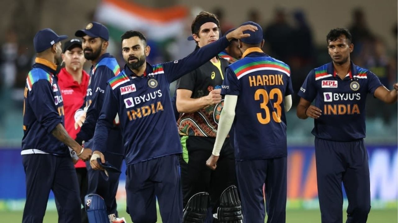 Can ICC T20 World Cup 2021 be held in Australia?