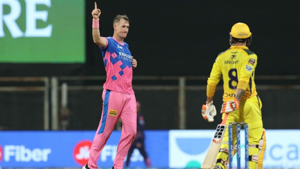Is Chris Morris retired from international cricket: Rajasthan Royals' Morris recollects ordeals after players tested positive for COVID-19 in IPL 2021