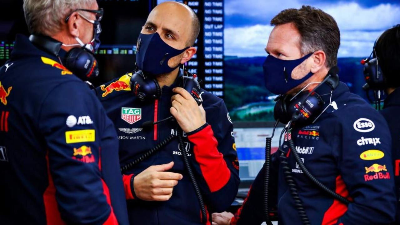 """""""I'd go with a point for pole position"""" - Christian Horner suggests modifications to F1 points system"""