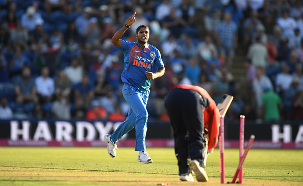 """""""WTC is like a World Cup"""": Umesh Yadav considers Test Championship as World Cup for Test specialists"""