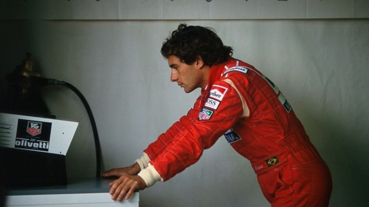 """""""There are no small accidents on this circuit"""" - Remembering Ayrton Senna, 27 years on from his fateful crash in Imola"""