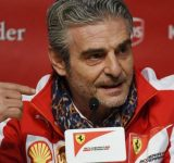 Former Ferrari boss Maurizio Arrivabene rumoured to be the next CEO of Juventus