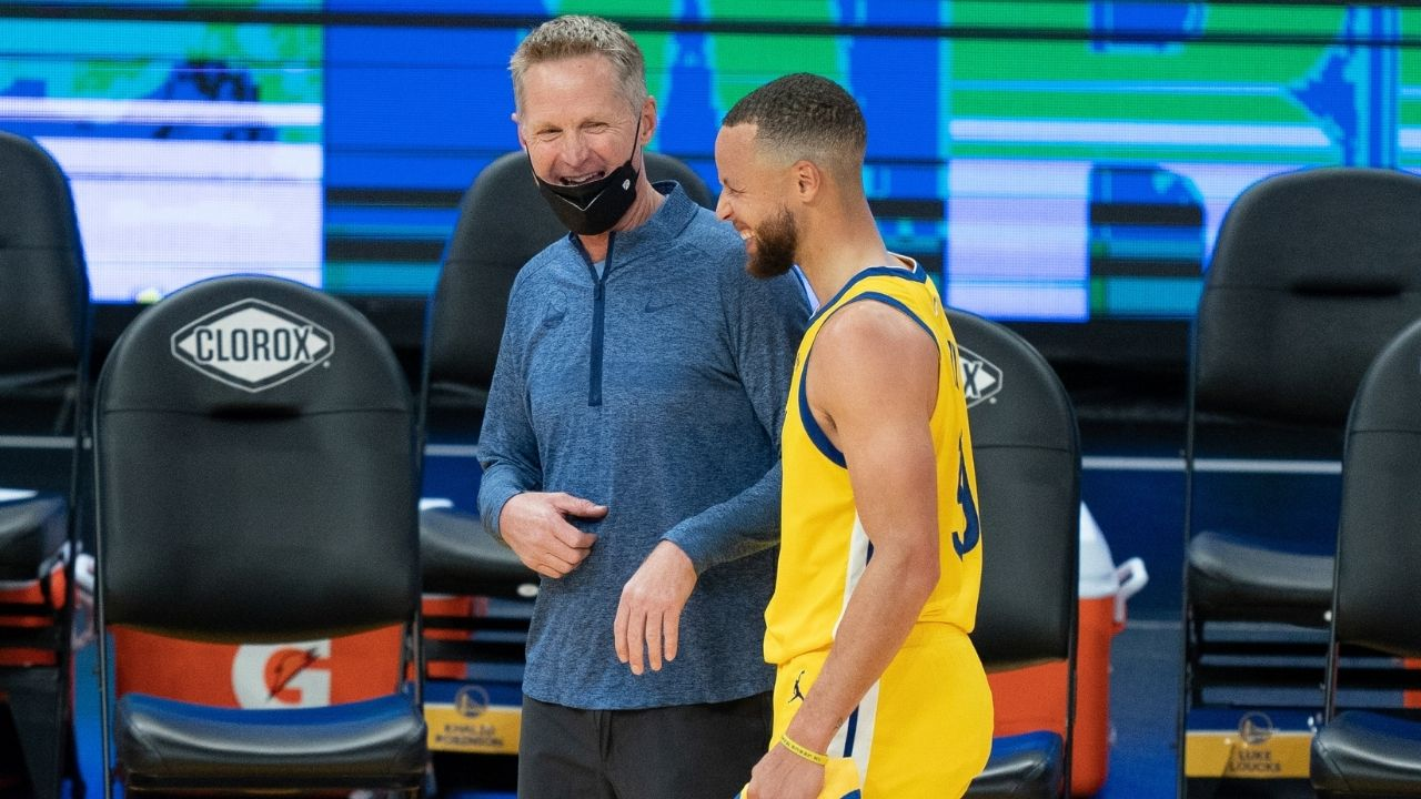 Warriors head coach Steve Kerr reveals why their loss against LA Lakers will be helpful while facing Ja Morant and Co's Grizzlies