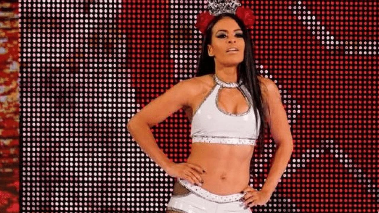 Is Zelina Vega returning to WWE