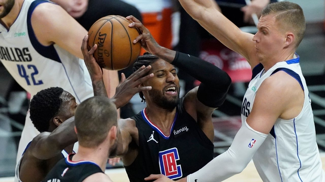 """""""Clippers, y'all are done if you can't make Conference Finals this year"""": Shaquille O'Neal warns Kawhi Leonard and co that they'll be NBA fans' laughing stock again"""