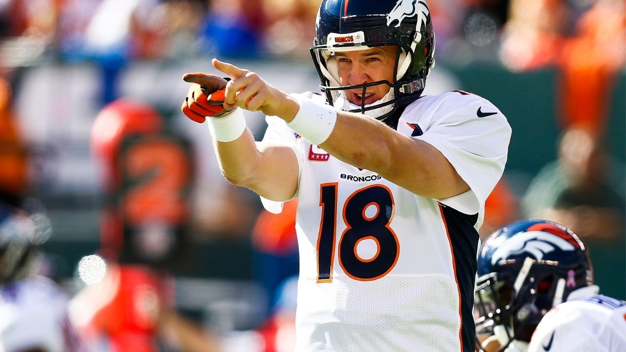 """""""I only threw a football to my wife, Eli Manning and Archie Manning"""": How Peyton Manning guarded the secret of his severe neck injury in 2011"""