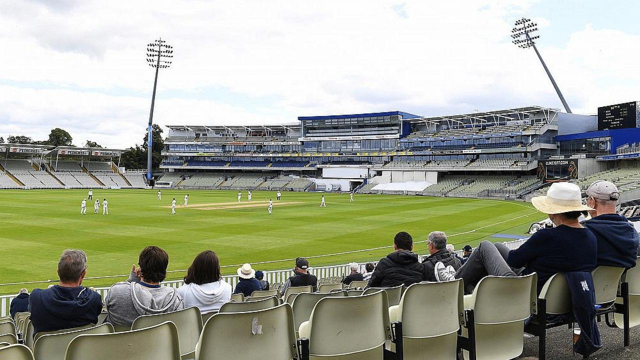 Edgbaston Test 2021 capacity: How many people can watch England vs New Zealand Birmingham Test?