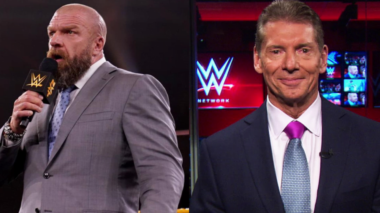 Vince McMahon claims WWE Hall of Famer owes his life to Triple H