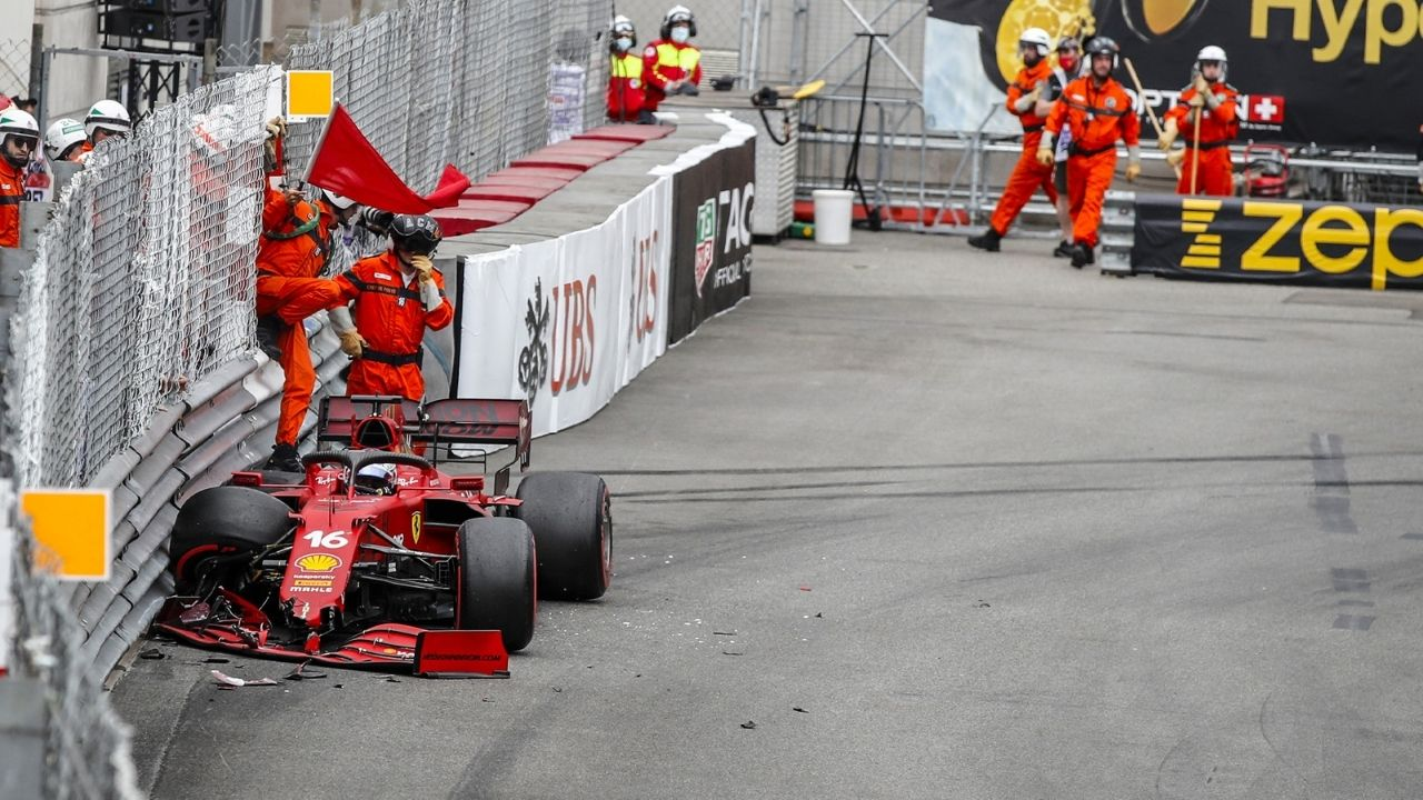"""""""We'll look at it""""– FIA to consider IndyCar rule that could gave denied Charles Leclerc pole in Monaco"""