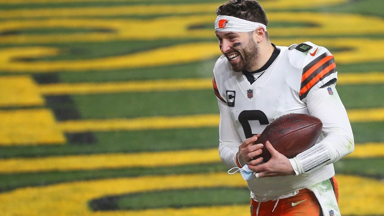 """""""We're excited about his potential this upcoming year"""": Browns GM Andrew Berry excited about Baker Mayfield ahead of the 2021 NFL season"""