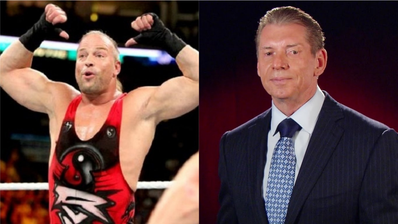 RVD defends Vince McMahon from fans blaming him for Wrestler's death