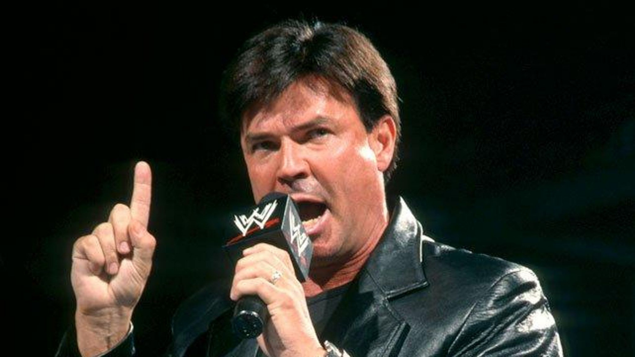 Eric Bischoff believes outdated approach to storylines is failing pro-wrestling