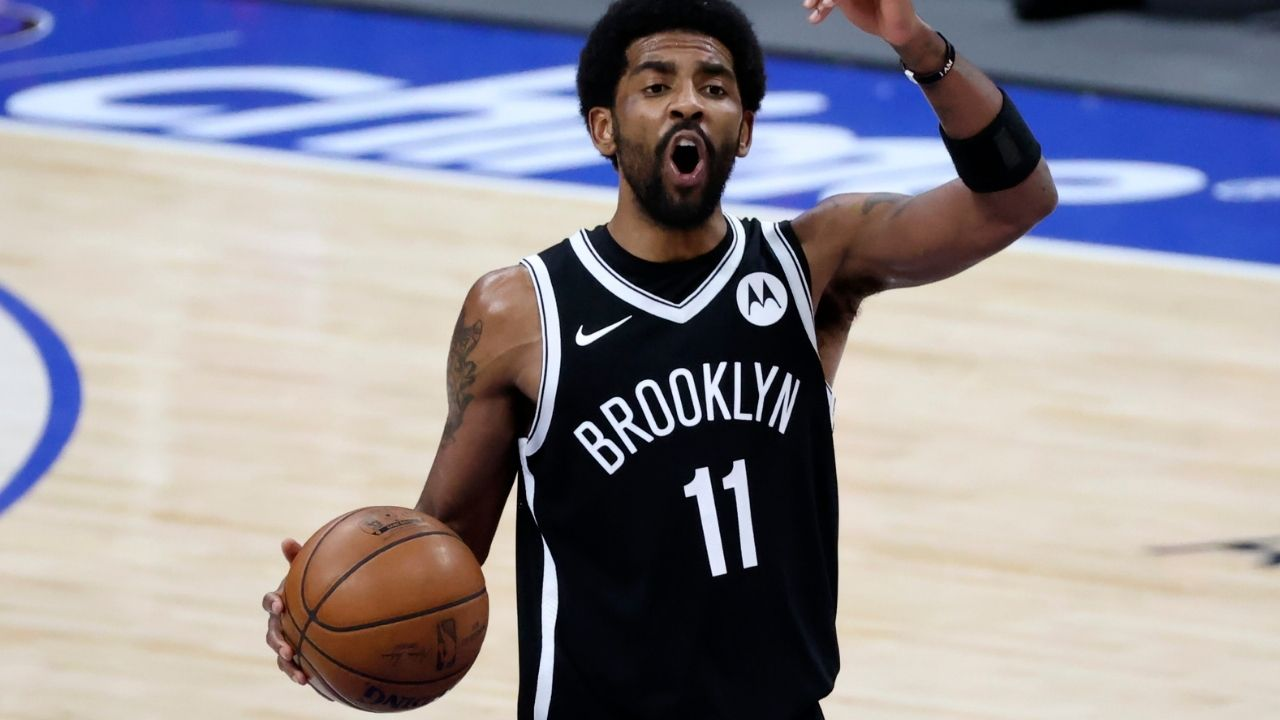 """Kyrie Irving reveals Kevin Durant and his Nets' mentality ahead of win over Nikola Jokic and co: """"We were embarrassed the last few games"""""""