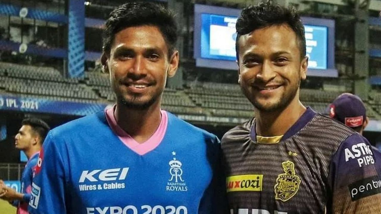 Bangladesh players IPL 2021 availability: Will Shakib Al Hasan and Mustafizur Rahman return for IPL 2021 in the UAE?