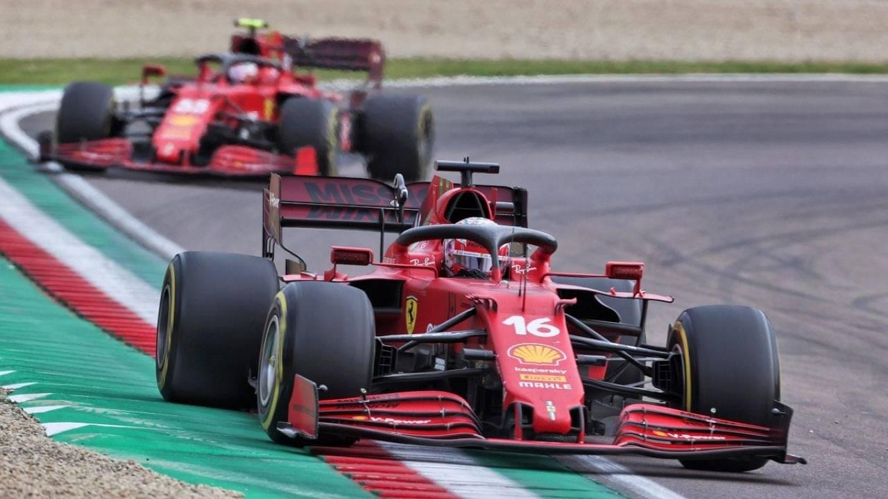 """""""We are focused on 2022""""– Ferrari on its priorities"""