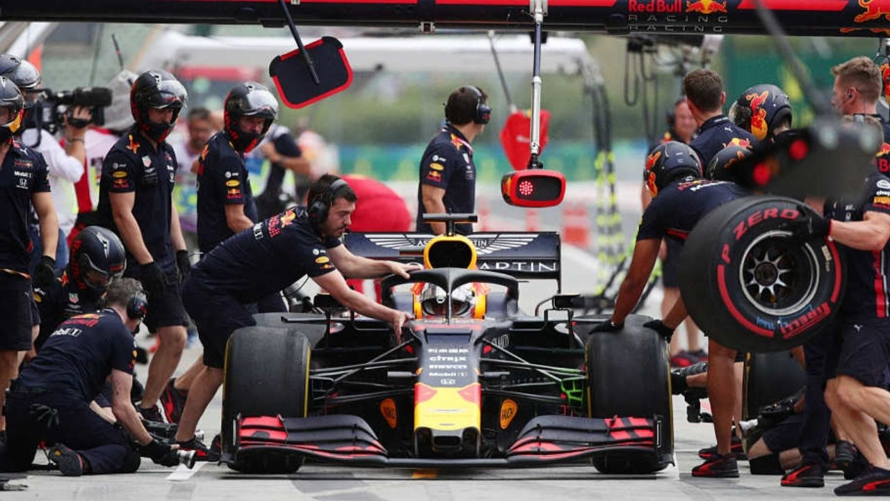 F1 Pit Crew Salary: How much do members of a Formula 1 team pit crew earn in 2021?