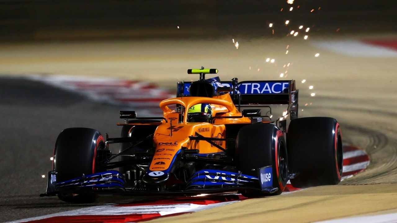"""We drive for ourselves and not for anyone else""– McLaren smashes Helmut Marko's accusations on Lando Norris"
