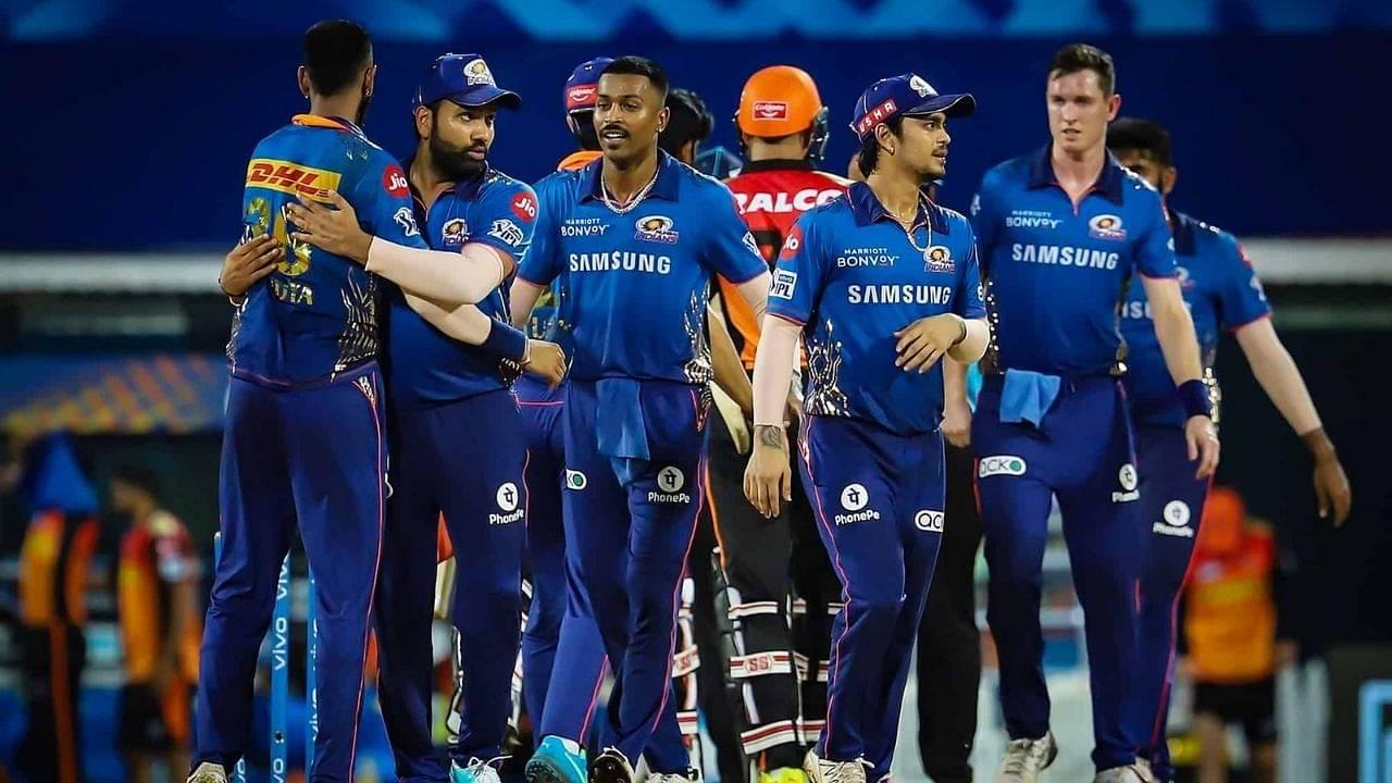 SRH vs MI Head to Head in IPL history | Sunrisers Hyderabad vs Mumbai Indians IPL Stats | IPL 2021 Match 31