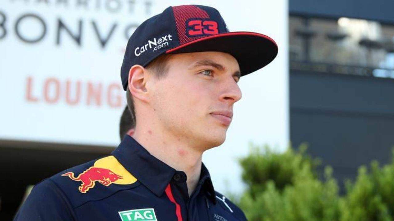 """It's super slippery""– Max Verstappen frustrated with 'too tight' tyre setup"