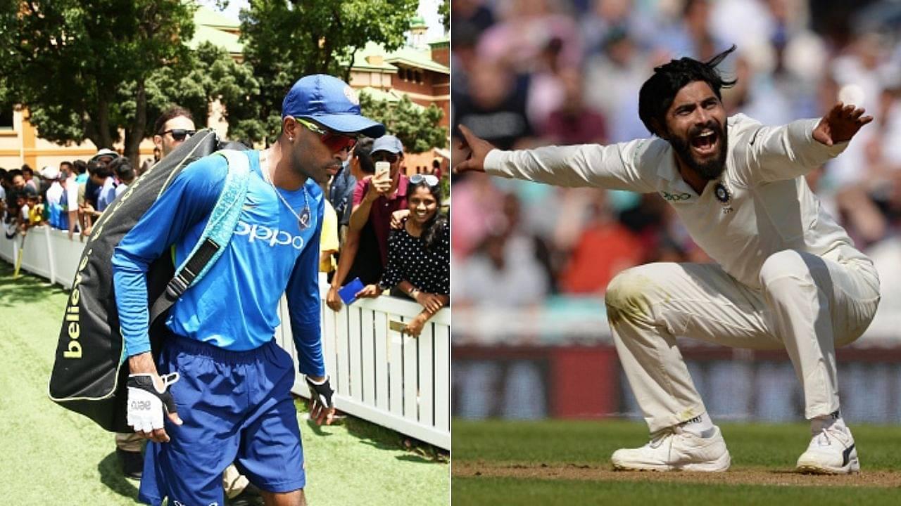 India squad for WTC final: Hardik Pandya and Kuldeep Yadav dropped; Hanuma Vihari, Ravindra Jadeja and Mohammed Shami return in 20-man squad